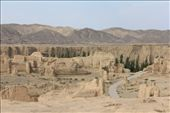 Jiaohe ancient city: by piglet, Views[132]