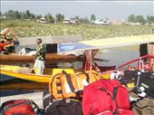 Kashmir loading the luggage: by piglet, Views[131]
