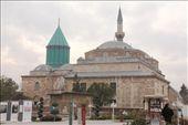 Turkey - Konya - Mevlana museum and adjacent mosque: by piglet, Views[98]