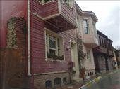Asian side of Istanbul - old houses: by piglet, Views[143]