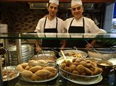 At the Ciya restaurant: by piglet, Views[85]