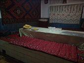 Turpan village home living room: by piglet, Views[153]