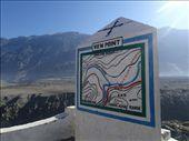 Viewpoint where the Indus and Gilgit rivers and Himalayas, Hindu Kush and Karakoram mountains meet: by piglet, Views[658]