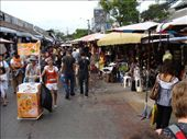 Chatachuk Weekend markets....crazy!: by piratesdreaming, Views[209]
