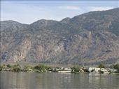 Osoyoos Lake..: by piratesdreaming, Views[150]