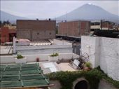 The view from my room in Arequipa: by pistachio_tumbleweed, Views[218]