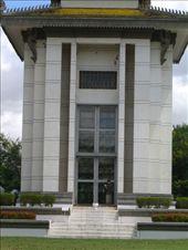Memorial at