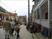 Street in Sapa: by pjandc, Views[241]