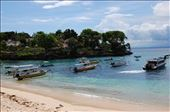 Peter at Dream Beach Lembongan: by pjandc, Views[149]