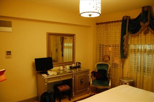 Our room Sokullu Pasa