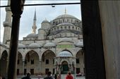 Blue Mosque: by pjandc, Views[112]