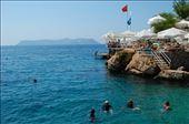 Mediterranean water Kas: by pjandc, Views[55]