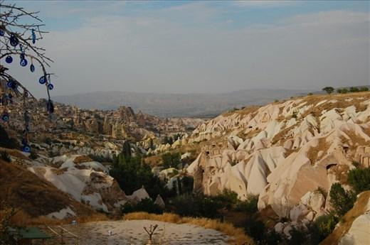 Pidgeon Valley