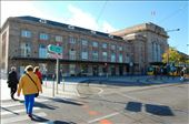 Train station Mulhouse: by pjandc, Views[134]