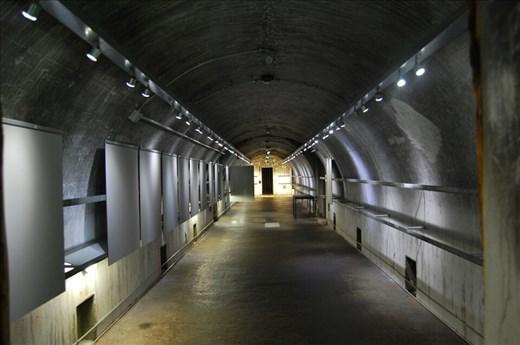 Part of Hitlers bunker