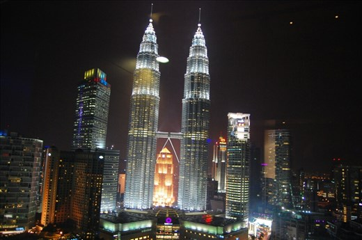 Petronas Towers K.L.
