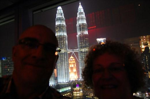 Petronas Towers K.L