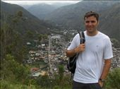 1st full day in Baños, 8 mile hike: by plandro, Views[214]