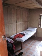 Accommodation if often simple and very cheap: by pocoloco, Views[143]