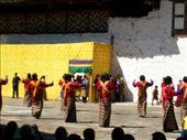 Wangdue Festival: by poeanne, Views[150]