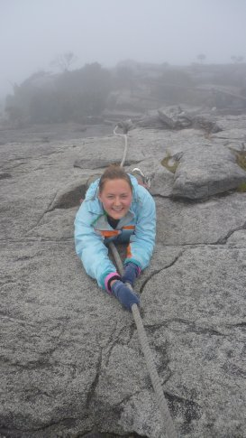 'Climbing'