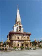 Wat Chalong: by pommie51, Views[182]