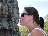 Bayon Temple: by pommie51, Views[270]