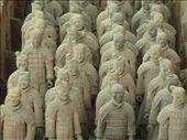 The Terracotta Warriors in Xian: by pommie51, Views[268]