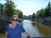 Just another sunny day in Amsterdam: by pommie51, Views[156]
