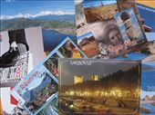 The October postcard medley: by postcards, Views[3036]