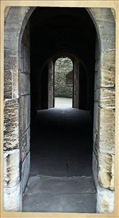 Gray as a secret: by potpourriandhistory, Views[150]