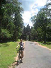 Angkor Wat: by priovolo, Views[126]