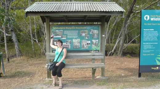 Names that i can't pronounce part 1: Tallebudgera