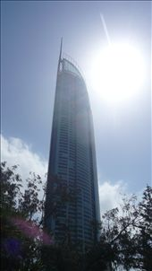 Q1 - tallest residential building in the world: by prisca, Views[237]