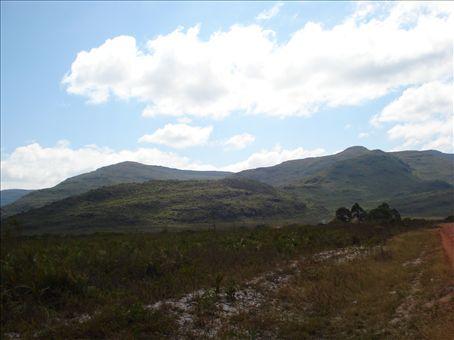 One of the wonderfull views of Mucugê!