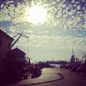 Water front sunny mornings: by prolificwriter, Views[57]