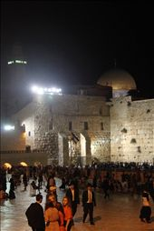 The eternal divide. 