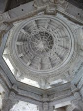 temple dome carvings: by pshah13, Views[287]