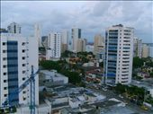 Cartagena from my hotel: by pwalton, Views[116]