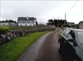 Residential seaside street near Tully. Mostly holiday homes?: by quando, Views[155]