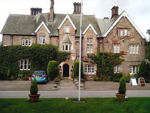 The Parsonage Hotel & Spa