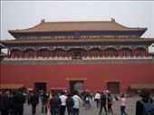 Entrance to Forbidden City: by quinas, Views[186]