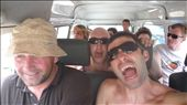 a por las olas en nuestra furgo hippie: by r_r, Views[293]
