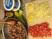 Ingredients preppeed: by rabcede, Views[182]