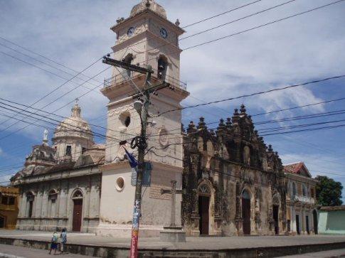 Colonial Church, Granada