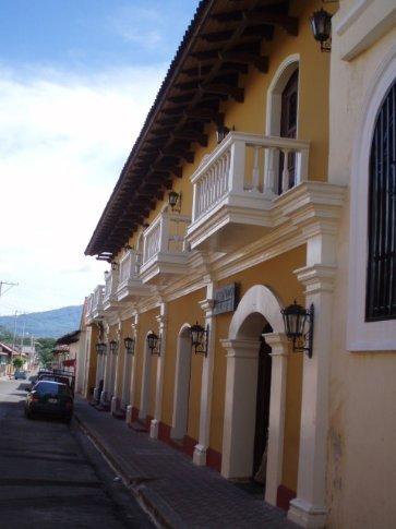 El Gran Francia, Granada