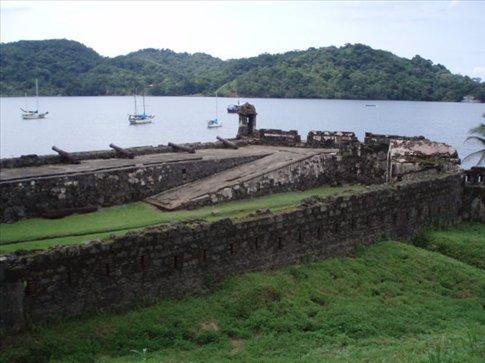 Fort, Portobello