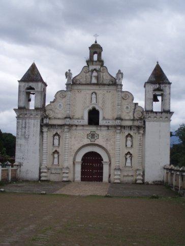 A fine old church