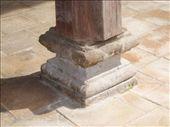 Column base, town museum: by rachel_and_daniel, Views[266]
