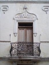 Balcony, Merida: by rachel_and_daniel, Views[239]